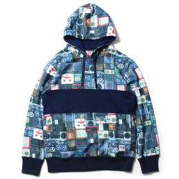IRIE by irie life /boom box hoodie