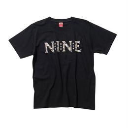 NINE RULAZ /speaker kush logo Tee