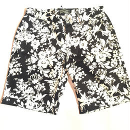 KINGSIZE (NG HEADプロデュースBRAND) /Flower Short Pants