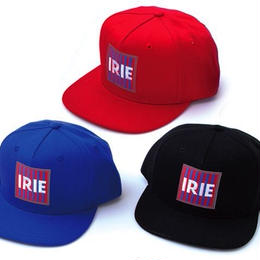 IRIE by irie life /tag reflector snap back cap