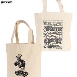 KINGSIZE /movement tote bag