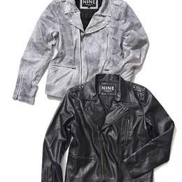 NINE RULAZ /jah army riders jacket