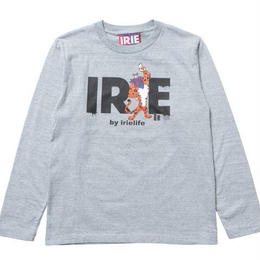 IRIE KIDS /tiger kids Tee
