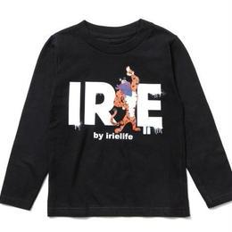 IRIE KIDS /tiger kids L/S Tee