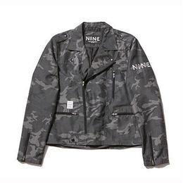 NINE RULAZ /riders jacket