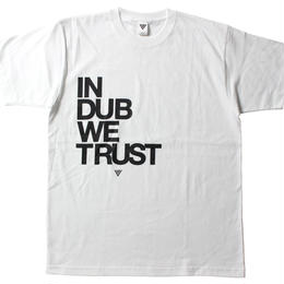 irie life -Vinyl Junkie- /vj in trust Tee