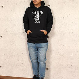 KINGSIZE × COOK ONE /skunking hoody