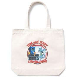 IRIE by irie life × TOM & GERRY TOTE BAG