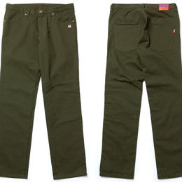 IRIE by irie life /sound wave chino pants
