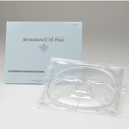 【お得な3枚セット】ルネッサンス ド ポゥ ゲルフェイスマスク(ノーマル)