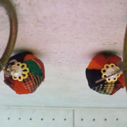 気球ピアス105(チタン)