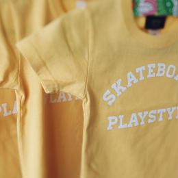 skateboard unisex