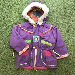 *JurianKinder*purple jumper【jk53】