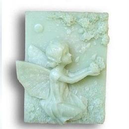 可愛い妖精のモールド H024