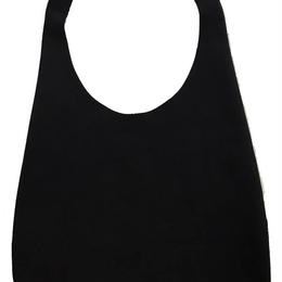 ringan bag 丸 (black)