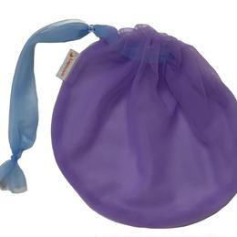 巾着regular (S.purple)