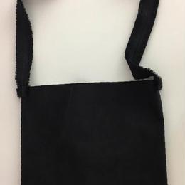 ringan bag フリンジ (black)