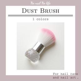 ネイルケア◆ダストブラシ ふわっと肌に優しくダストを除去◆T-brush001