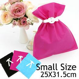 ラッピング◆包装グッズ★スモールサイズ★リボン不要の簡単ラッピング袋◆ihb0168