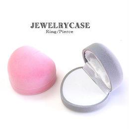 ラッピング◆指輪・リング用 アクセサリーケース スモールサイズ◆BOX-F60