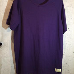 Third Premium Gonzo tee(Purple)