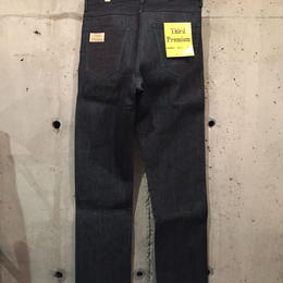 Third Premium Lazybones Denim Pants