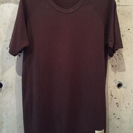 Third Premium Gonzo tee(Brown)