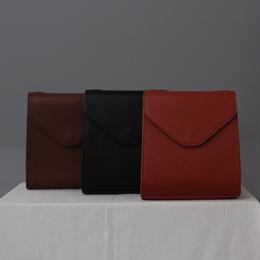 レターミニショルダーバッグ 全3色