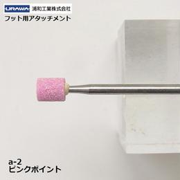【URAWA a-2】ピンクポイント