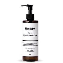 BEYONDEXX (デニム専用洗剤) <実店舗での販売のみ>