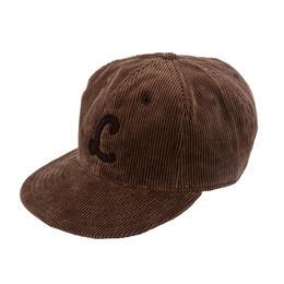 LENO X EBBETS  COURDUROY BALL CAP
