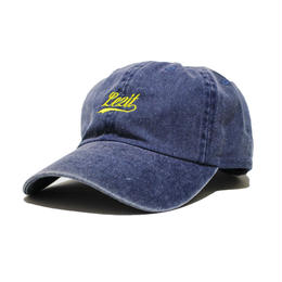 Pigment Cursive Cap [Blue]