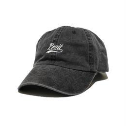 Pigment Cursive Cap [Black]