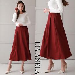 137基本スカート全5色