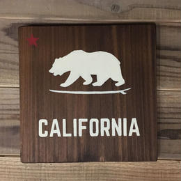 wood board A〜california3〜