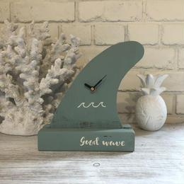 フィン 時計  3