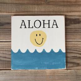 wood board A ~ALOHA~