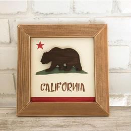 wood board F〜california2〜