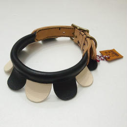 ikoyan for doggy garland collar FLOWER Size L