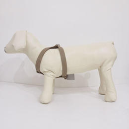 MAX BONE Jens Leather Harness