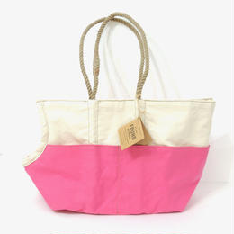 Found My Animal CARRIER  Cream/Pink