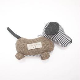 MAX BONE Sheldon Dog Plush