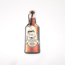 PETHAUS Dog Tag Bottle Opener