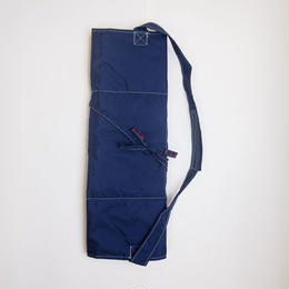 Billy Wolf GUNNAR TRAVEL MAT NAVY SIZE M