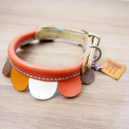 ikoyan for doggy Collar semicircle Size M