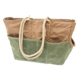 Found My Animal CARRIER  Brown/Olive