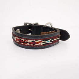 GITLIGOODS THE LITTLE WEST COLLAR BLACK/BLACK