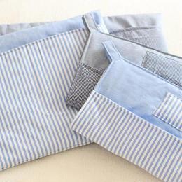 【オーダー】綿入り布団ハンモックLサイズ・寝袋Lサイズ