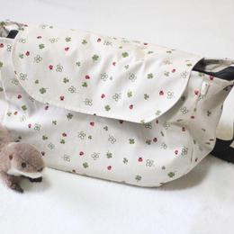 【オーダー】ペット用スリング クローバー