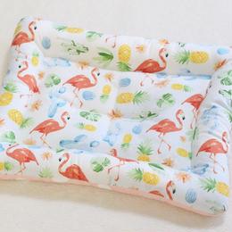 フラットベッドMサイズ◆suisai flamingo